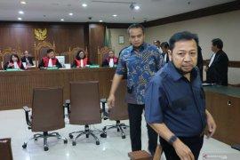MA diminta tolak pengajuan Peninjauan Kembali terpidana korupsi