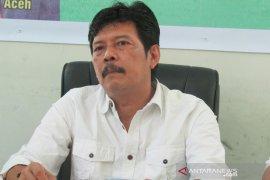 PSSI Aceh matangkan persiapan tim sepak bola  Porwil