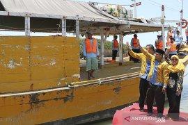 Nelayan Jabar Goes To East