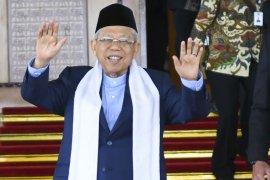 Ma'ruf Amin targetkan angka stunting turun hingga tujuh persen