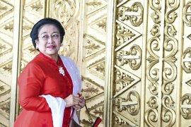 Megawati terus pantau kondisi Wiranto
