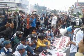 DPRD Kota Ternate tolak unjuk rasa libatkan siswa