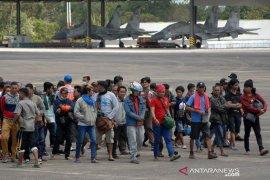 Pengungsi kerusuhan Wamena Page 2 Small