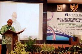 Bank Indonesia dorong tumbuhnya UMKM melalui ekonomi