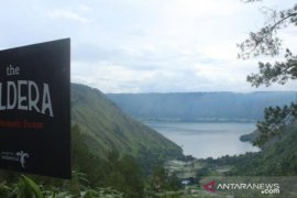 Danau Toba akan punya wisata glamour camping bernilai setengah triliun rupiah