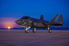 Korsel unjuk kekuatan dengan pesawat tempur siluman F-35 terbaru