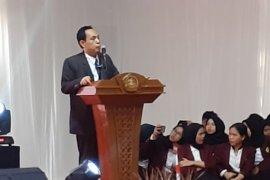 Untirta siapkan kajian khusus kitab Syech Nawawi Al Bantani