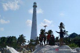 Kunjungan wisatawan asing di Bangka Belitung naik 13,78 persen
