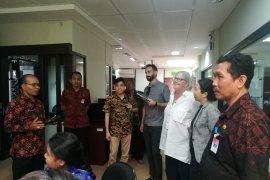 BPBD jelaskan kesiapan Bali hadapi bencana ke Kedubes Kanada
