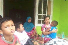 Turuti anak, Yusi terhindar kerusuhan di Papua