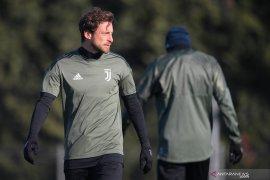 Claudio Marchisio gantung sepatu