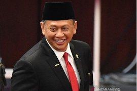 Pimpinan MPR temui Prabowo Subianto Jumat malam