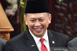 Bambang Soesatyo: MPR akan bahas tugas pimpinan