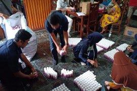 """BBPOM dan polisi amankan ribuan botol """"RD Pelangsing"""" di Aceh Tenggara"""