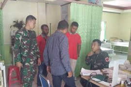 Pengungsi di Wamena diimbau kembali ke rumah