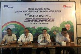 Astra Daihatsu Samarinda Perkenalkan New Sigra
