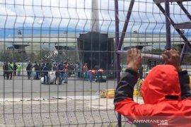 ACT sewa pesawat guna pulangkan pengungsi Wamena