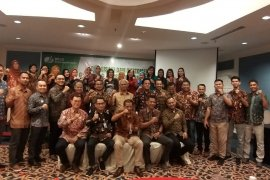BPJS Ketenagakerjaan Cabang Jambi gelar Customer Gathering di Batam