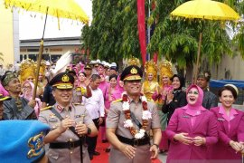 Kapolda Riau : kita arungi