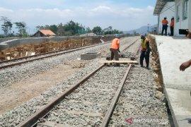 PT KAI mulai petakan jalur rel rute Banjar-Pangandaran