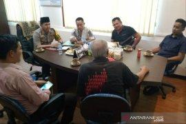 Kapolres Bangka gelar rapat bersama dengan KPAI Babel
