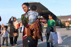Cerita anak perantau Sumbar di Wamena, perusuh sempat masuk ke sekolah