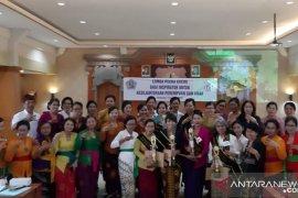 """Denpasar adakan lomba """"Pecha Kucha"""" untuk lindungi perempuan-anak"""