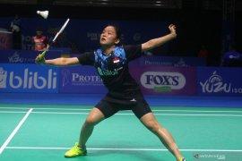 Ruselli Hartawan gagal ke semifinal Indonesia Masters 2019