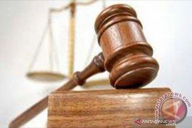 Terdakwa penjemput 770,72 gram ganja kering dituntut 12 tahun