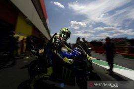 Rossi masih berambisi raih gelar juara
