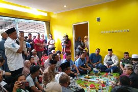 Perantau Minang dari Wamena mendapat  santunan Rp1 juta/orang