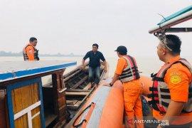 Warga Tembilahan hilang di Sungai Indragiri, begini kronologisnya