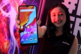 Infinix Hot 8 unggulkan kapasitas baterai dan layar untuk pasar Indonesia