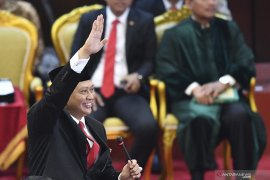 Ketua MPR tegaskan TNI dan rakyat menjadi benteng kedaulatan bangsa