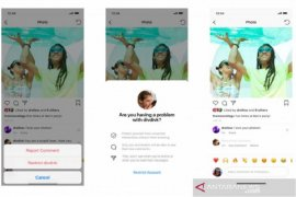 Instagram luncurkan fitur Restrict atau