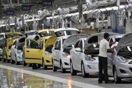 Kadin nilai pekerja Thailand dan Vietnam paling siap produksi mobil listrik