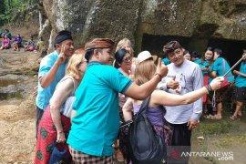 Majukan pariwisata, Pemkab Gianyar gandeng pemuda