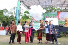 Koster: festival agribisnis 3-6 Oktober dorong masyarakat cintai produk lokal