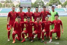 Ini 26 pemain Timnas U-22 yang akan berlaga di China