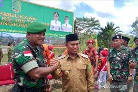 TMMD di Sambas buka akses transportasi masyarakat