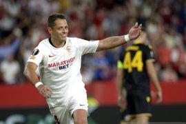 Liga Europa Grup A: Sevilla menang tipis, Qarabag lucuti Dudelange