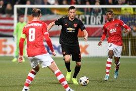 Liga Europa, MU tandang ke markas AZ, main monoton demi skor kacamata