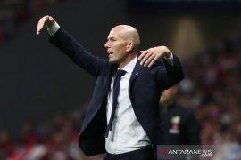 Jadwal Liga Spanyol: Real amankan puncak jika bisa redam  Granada