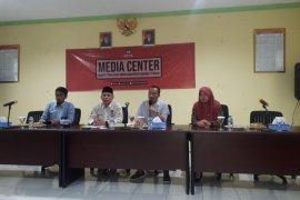 KPU Bangka Tengah meluncurkan pedoman teknis tahapan Pilkada 2020
