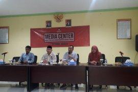 KPU Bangka Tengah susun tahapan pilkada calon perseorangan