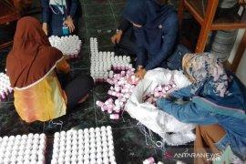 Ribuan botol herbal pelangsing diduga ilegal di Aceh Tenggara senilai Rp352 juta