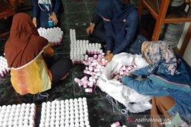 Herbal pelangsing ilegal di Aceh beromset Rp50 juta/minggu