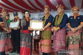 Pemkab Nagan Raya raih penghargaan sertifikat eliminasi malaria dari Kemenkes