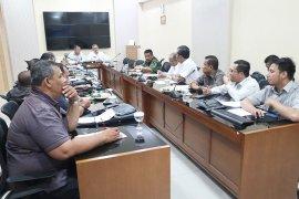 DPRD Kabupaten Langkat sharing tentang pemerintahan dan perizinan ke Kota Bogor