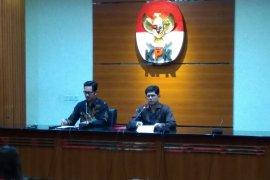 Mantan Bupati Cirebon Sunjaya Purwadisastra ditetapkan sebagai tersangka pencucian uang